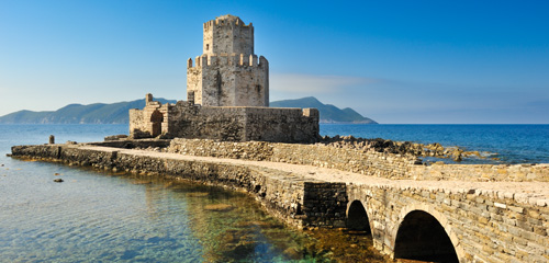 methoni_castle