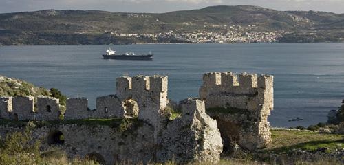 pylos_castle